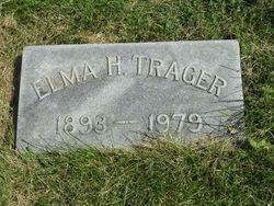 Elma Hortense Trager