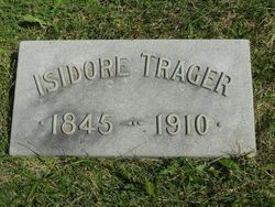 Isidore Trager