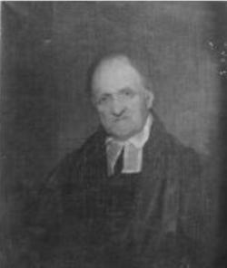 Rev Abraham Beach
