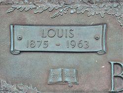 Louis Boto