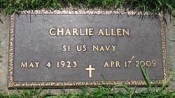 "Charles ""Charlie"" Allen"