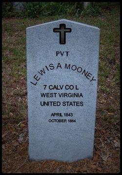 Lewis A. Mooney