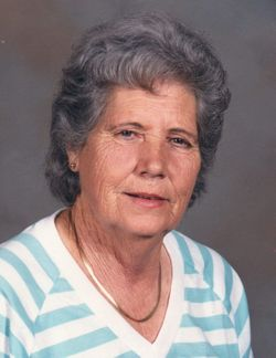 Marylee <I>Arrowood</I> Penland