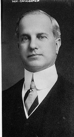 William Guggenheim