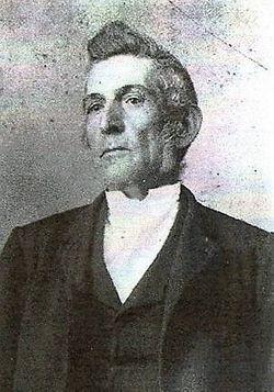 Thomas Willis Cobb