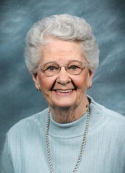 Margaret Louise <I>Bagwell</I> Setzer