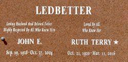 John E Ledbetter