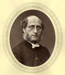 Christopher Newman Hall
