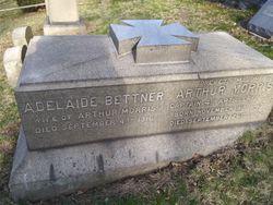 Adelaide <I>Bettner</I> Morris