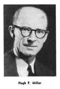 Hugh Pettes Millar
