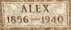 "Alexander ""Alex"" Gray"
