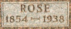 Rose Althea <I>Browning</I> Gray