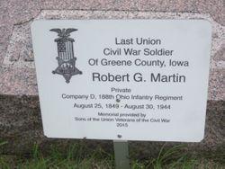 Robert G Martin