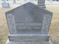Albert W. Kingsbury