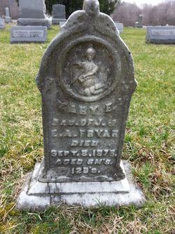 Mary Ellen Fryar