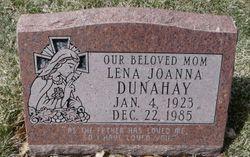 """Lena Joanna """"Joanne"""" <I>Murphy</I> Dunahay"""