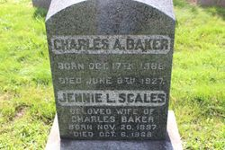 Charles A. Baker