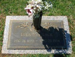 Alice Lula <I>McElhannon</I> Clack