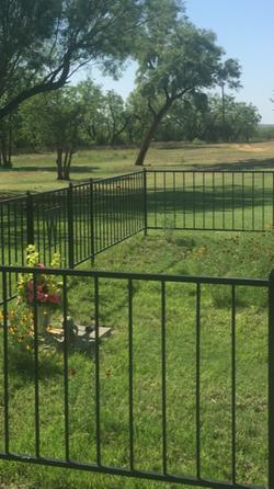 Wulfjen-Everett Family Cemetery