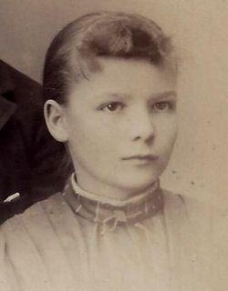 Anna Matilda <I>Heinrich</I> Hilliard