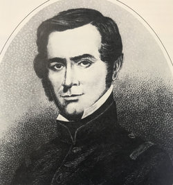 Benjamin Rush Milam