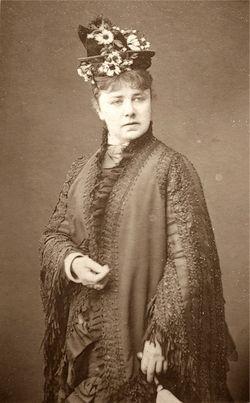 Effie Marie Bancroft