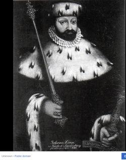 Johann Cicero von Brandenburg