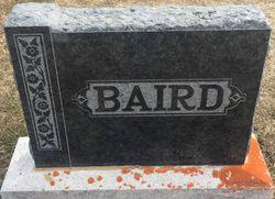 William Percival Baird
