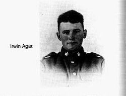 Irwin Agar