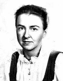 Martina Von Trapp