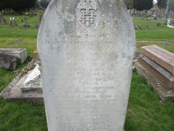 COL George Baxter Browne