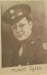 Corp Hubert G Ogles