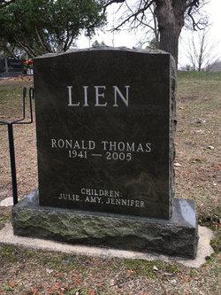 Ronald Thomas Lien