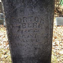 Gorton H Berry