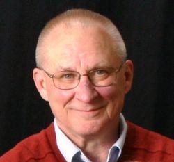 CDR William Emert Solomon, Jr