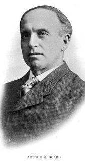 Arthur Ralph Hoard