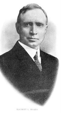 Halbert Louis Hoard