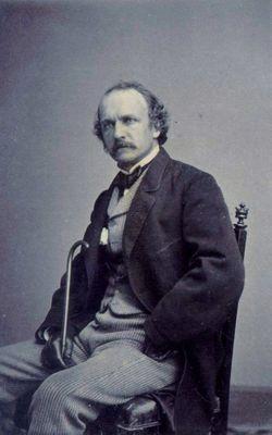 Felix Octavius Carr Darley