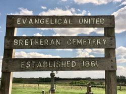 Evangelical United Bretheran Cemetery