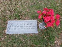 Glenn R Ward