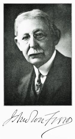 James Newton Fiero