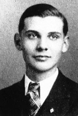 Francis Peter Gerhartinger