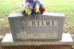 Edna Ruth <I>Coheley</I> Helms