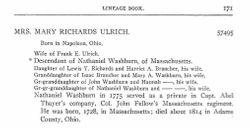 Nathaniel Washburn