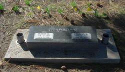 Carolyn Grace <I>Monroe</I> Dearborn
