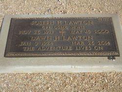 Dawn H. Lawton