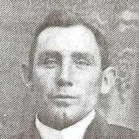 Jeremiah Robey Springer