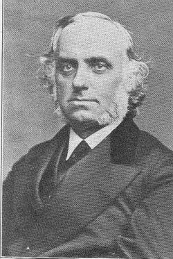 Rev Daniel Alva Mack