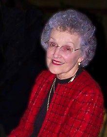 Mary Ann <I>Salzman</I> Conrad