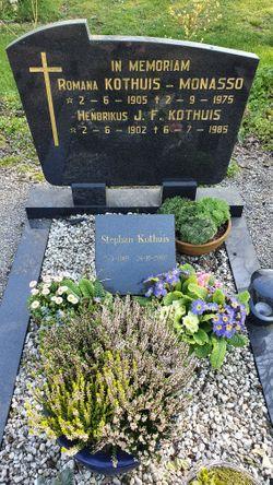 Hendrikus Johannes Franciscus Kothuis